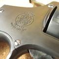 Photos: レインボーラグーン H24/0074 S&W ヴィクトリーモデル 4インチ