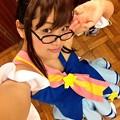 写真: 20121125_ritsuko_up