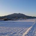 Photos: 雪筑波