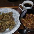 Photos: 一人ご飯