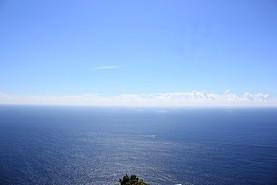 都井岬からの太平洋