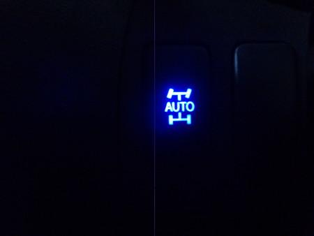 ウィッシュ イカリング取付・LED打ち替え スイッチ