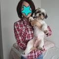 Photos: 新太に家族ができました!!