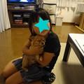 Photos: 龍のお姉ちゃん
