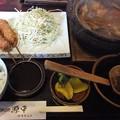 Photos: 味噌煮込みうどんを食べに行っただけとなってしまいました(汗)