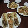 Photos: 名古屋には味噌カツサンドっちゅうもんがあるんやね!