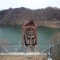 Photos: 野岩鉄道鉄橋