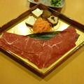 Photos: 牛しゃぶしゃぶ