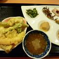 鬼怒川プラザホテル夕食