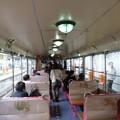 Photos: お座トロ展望列車