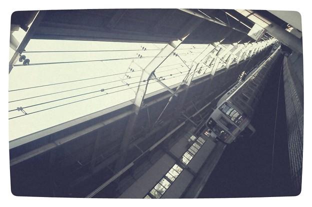 南海電車2