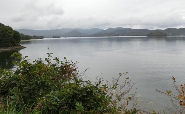 1008檜原湖1