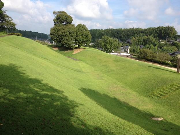 写真: 竹迫城 045
