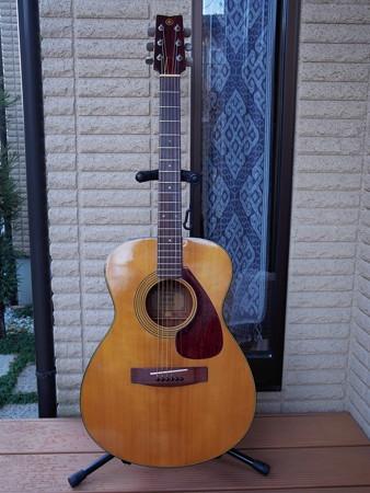 131228YAMAHA-FG-130グリーンラベル1973年-12,000万円、お買い得っっ