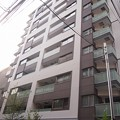 コンフォリア赤坂~外観2