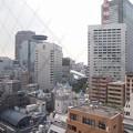 Photos: コンフォリア赤坂~寝室眺望
