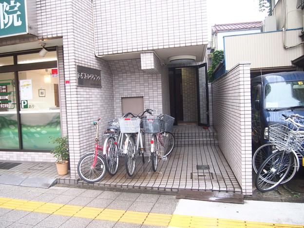 西横浜レジデンス~エントランス1