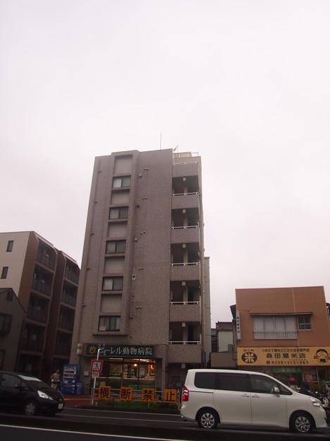 西横浜レジデンス~外観5