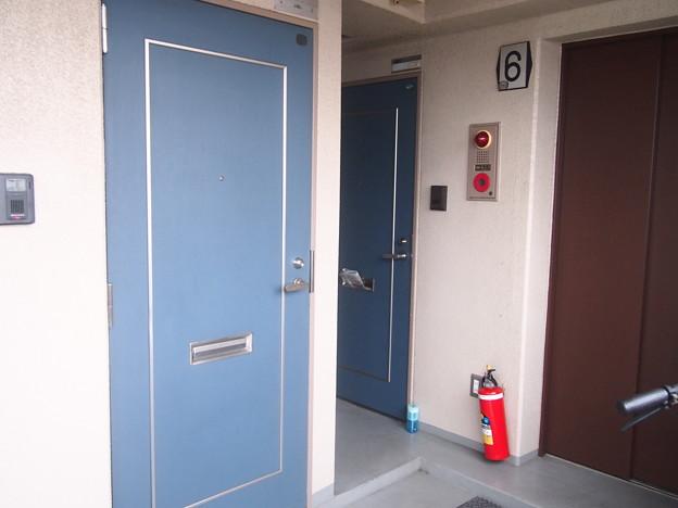 西横浜レジデンス~居室ドア