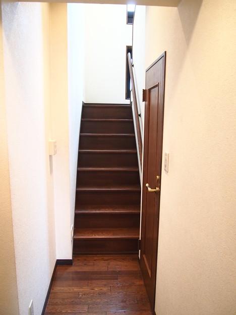 米久ビルNo.2~階段1