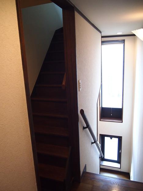 米久ビルNo.2~階段3