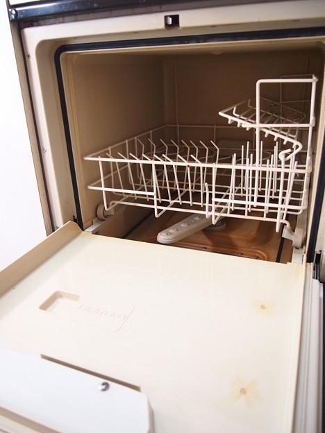 Photos: 米久ビルNo.2~食洗機1