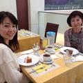 Photos: ○吉永さんとcafe