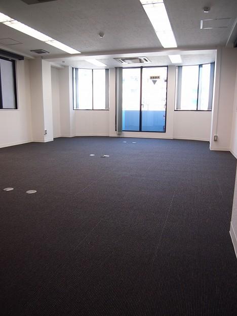 TVB曙橋ビル~室内