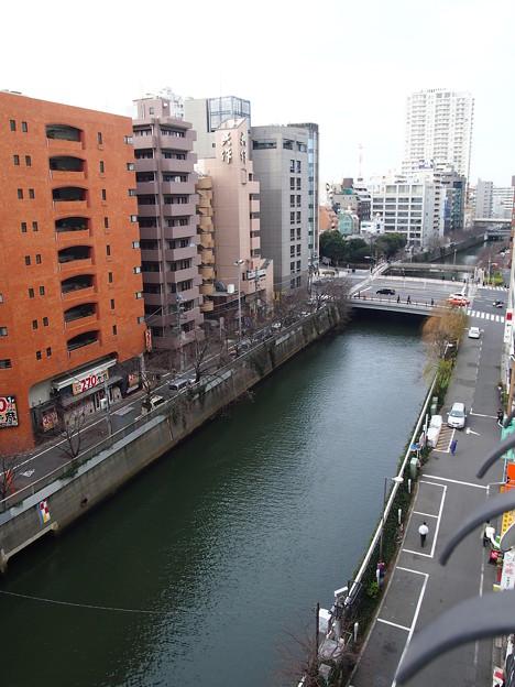 秀和東五反田駅前レジデンス ~眺望1