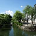 写真: 倉敷美観地区の夏2012!
