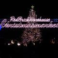 Photos: クリスマスツリー、横浜赤レンガ!2012