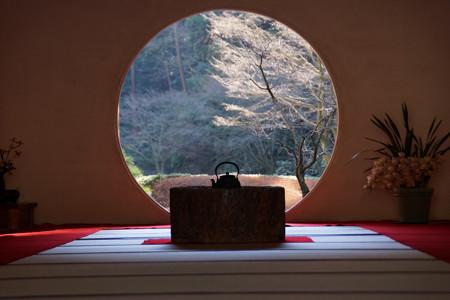 丸窓の向うの風景2013