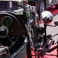 Photos: クラシックカー!130525