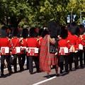 Photos: 英国近衛軍楽隊パレード3!131013