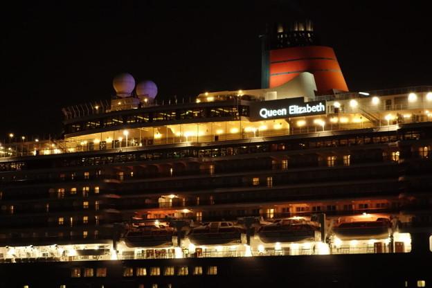Photos: QE3横浜3!140317