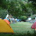 Photos: 月うさぎキャンプ