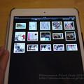 Photos: iPad miniの写真