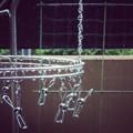 雨降り Instagramバージョン