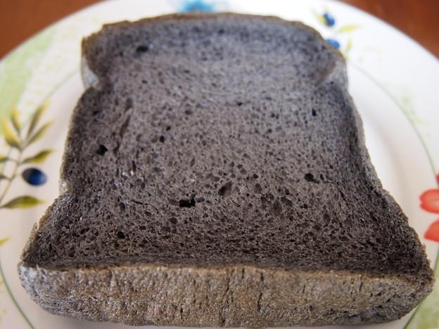 マレーシア土産<竹炭パン>