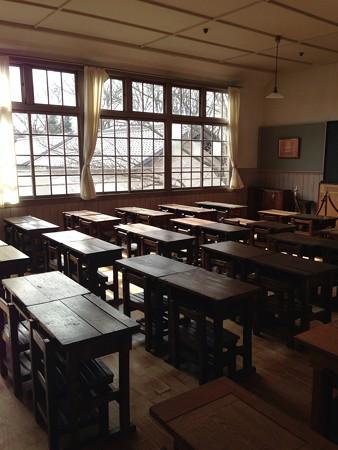 昔の教室♪III