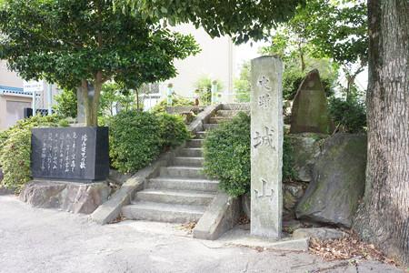 楽田城 - 3