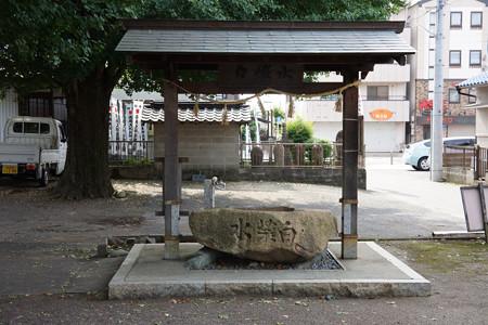木ノ下城(愛宕神社) - 06