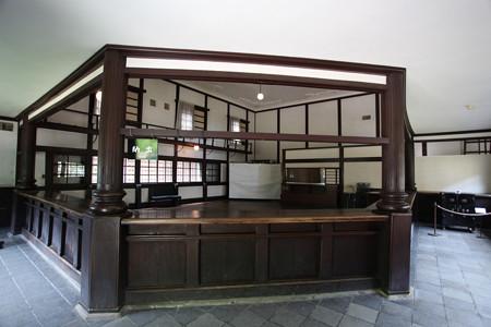 明治村・安田銀行会津支店 - 033