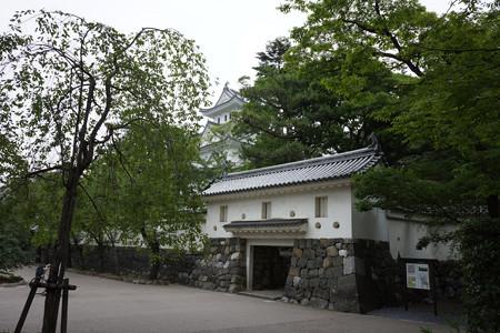 大垣城 - 1