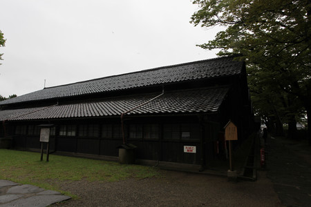 山居倉庫 - 04