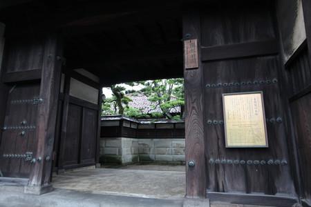 本間家旧本邸 - 01