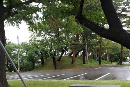 亀ヶ崎城 - 2