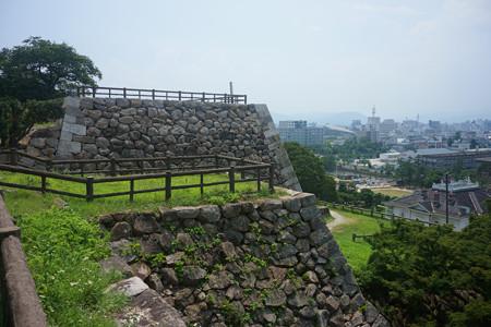 鳥取城 - 03