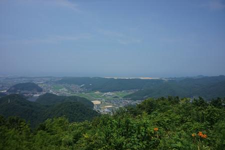 鳥取城 - 06