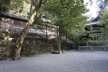 丹生川上神社(中社) - 04